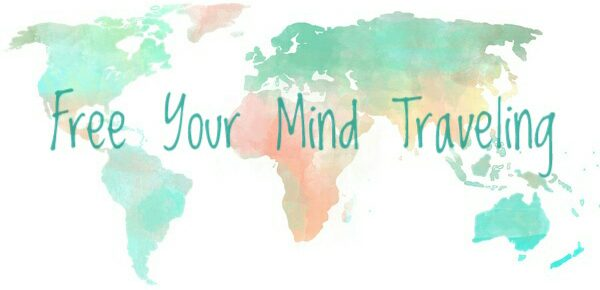 Free Your Mind Traveling